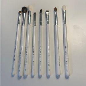 Morphe X Jaclyn Hill eyeshadow brush set